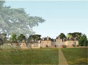 Château Jonchère