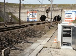 Eurotunnel TTSA